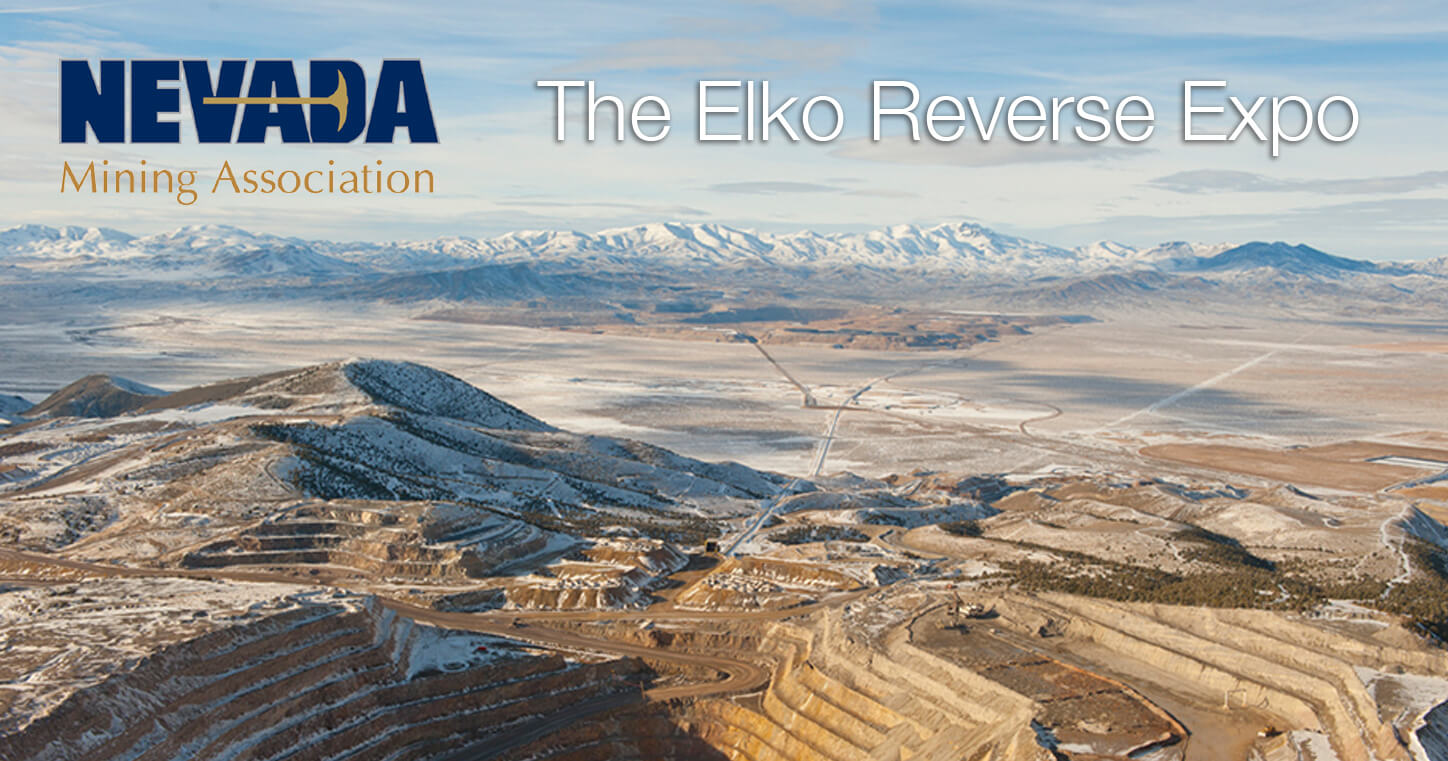 Join Us at the Elko Reverse Expo