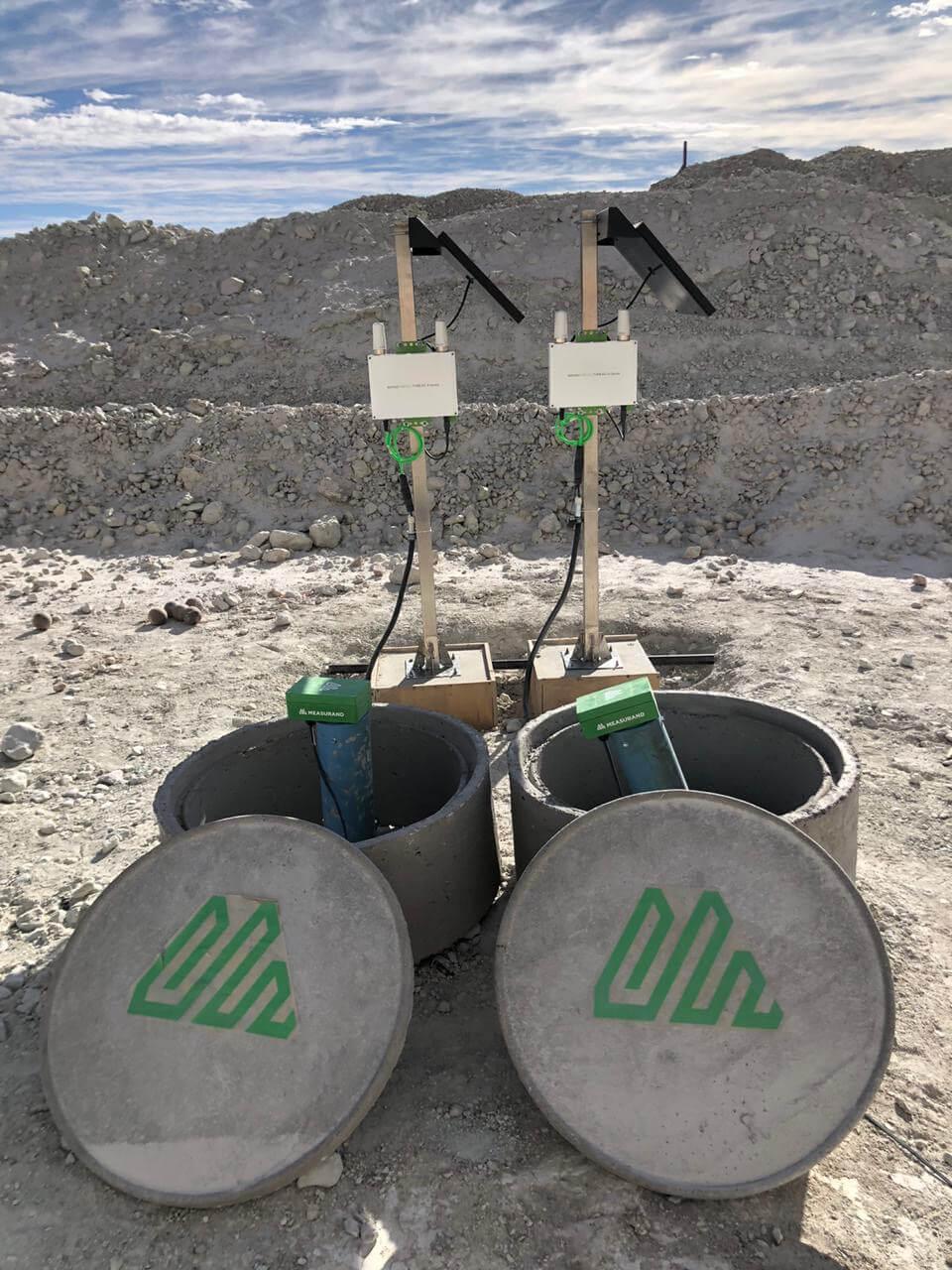 Project Highlight: Chilean Copper Mine