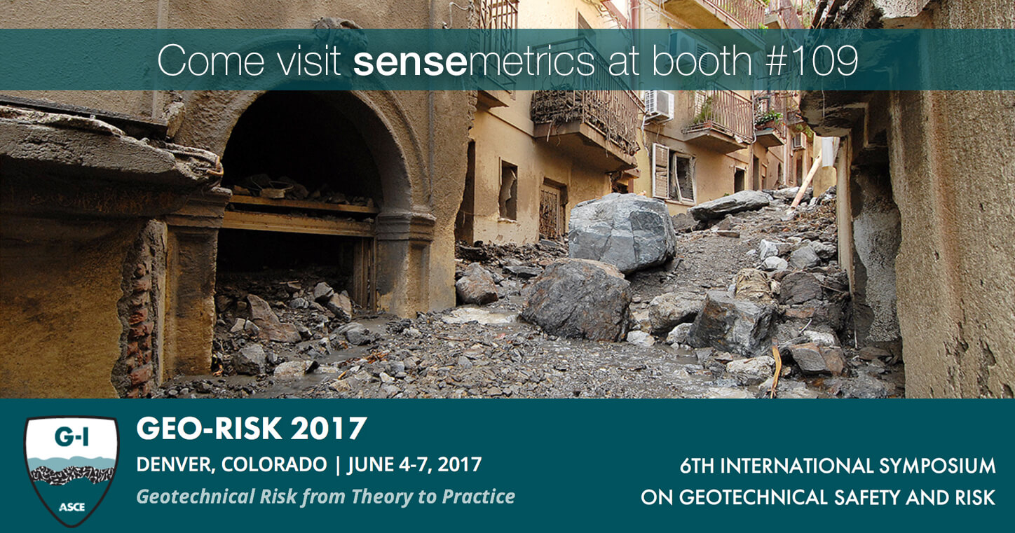 Geo-Risk Conference 2017