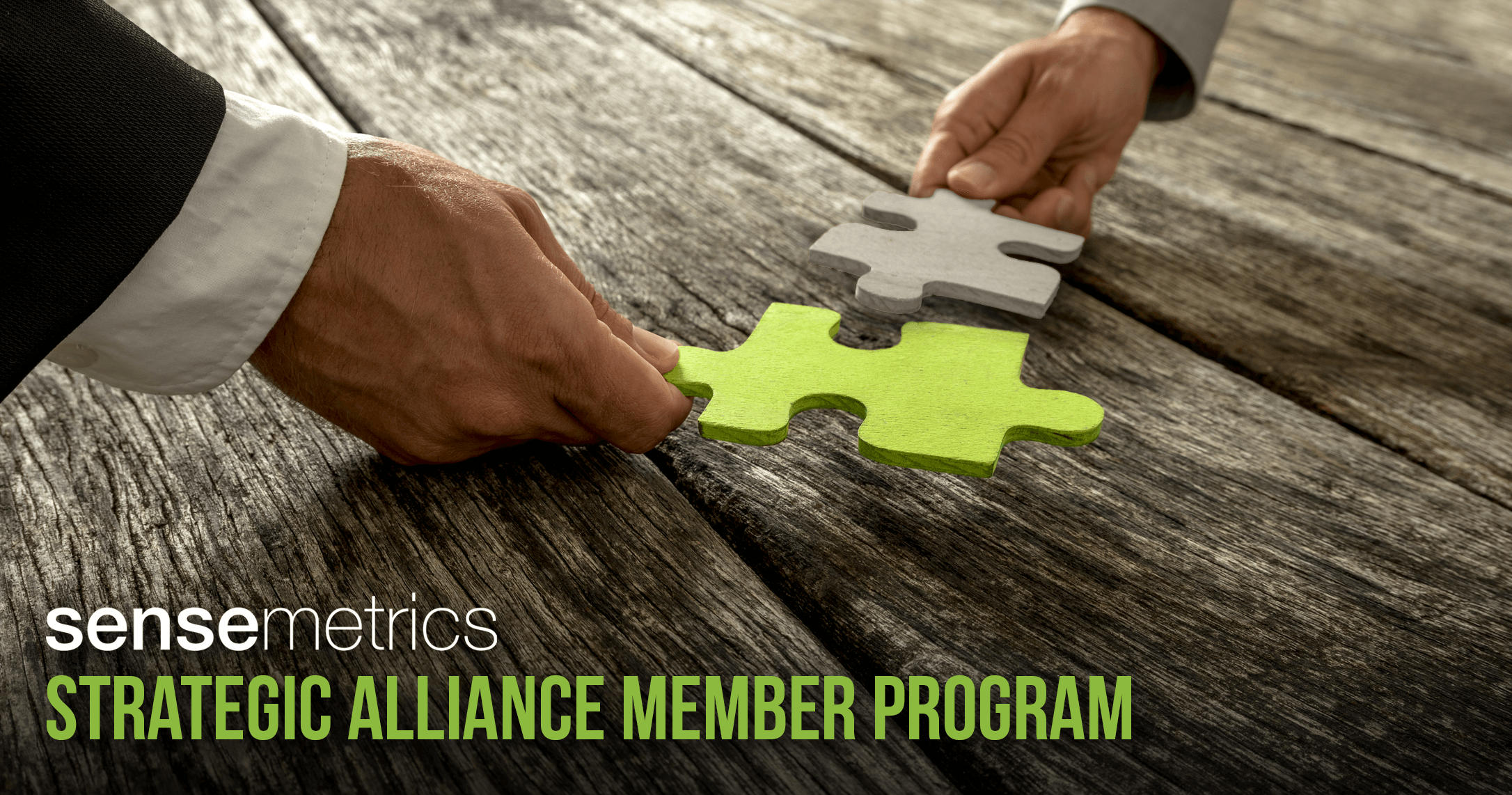 Strategic Alliance Member Program