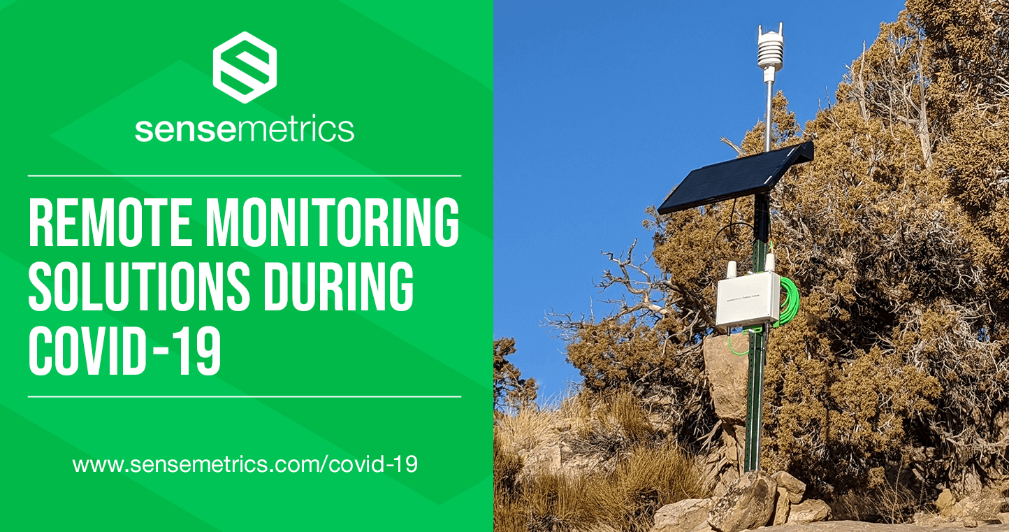 Remote Monitoring Solutions During COVID-19