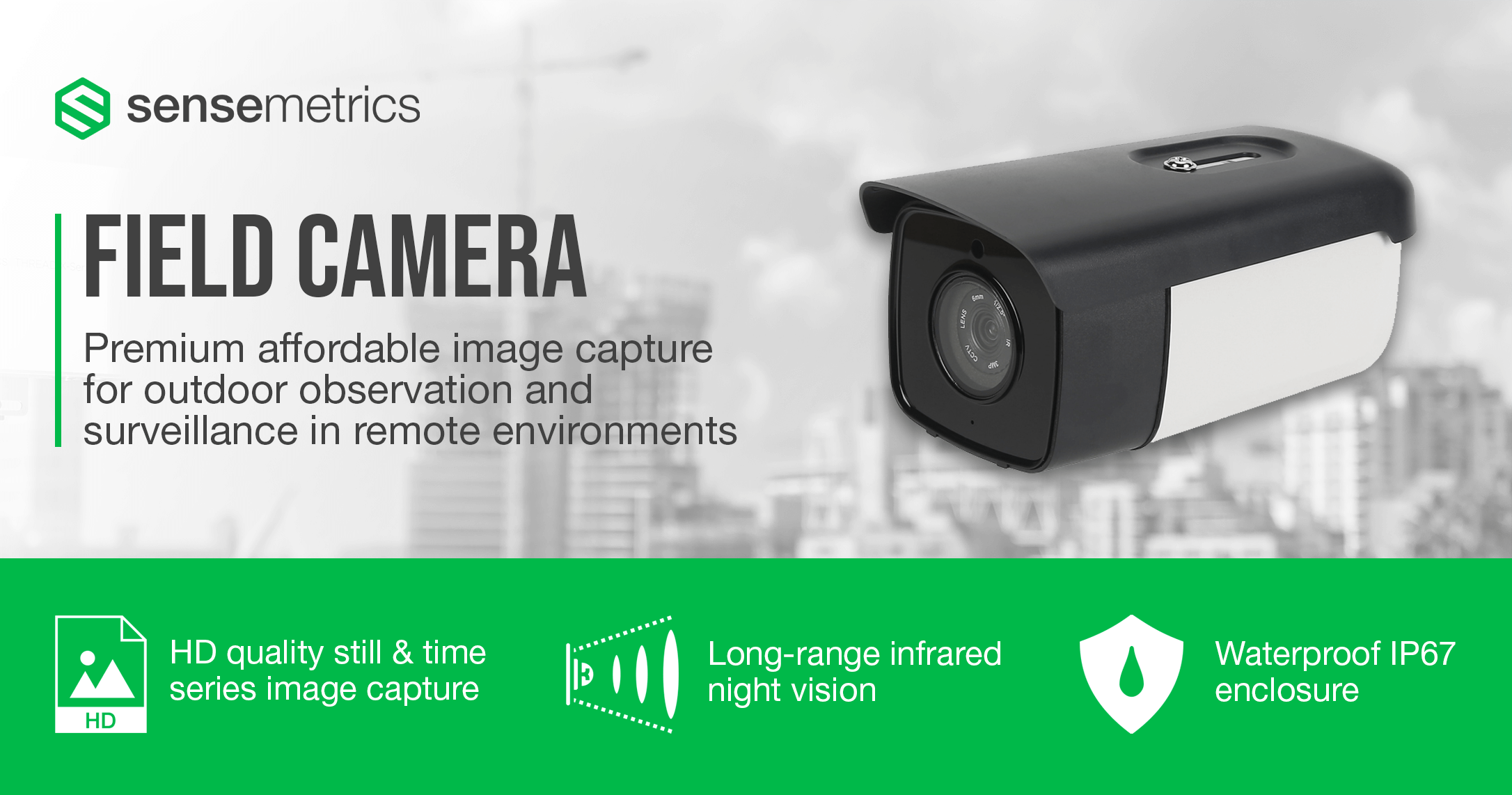 Introducing: Field Camera