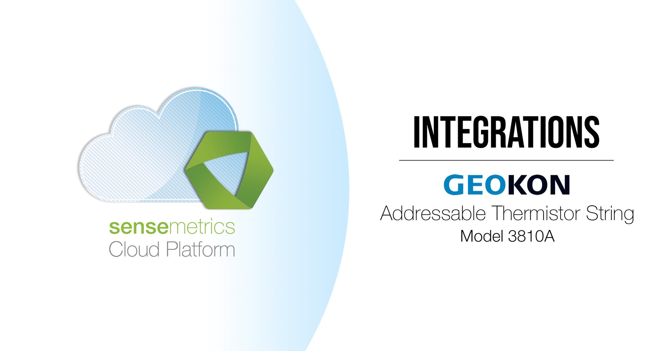 Integrations: Geokon 3810A