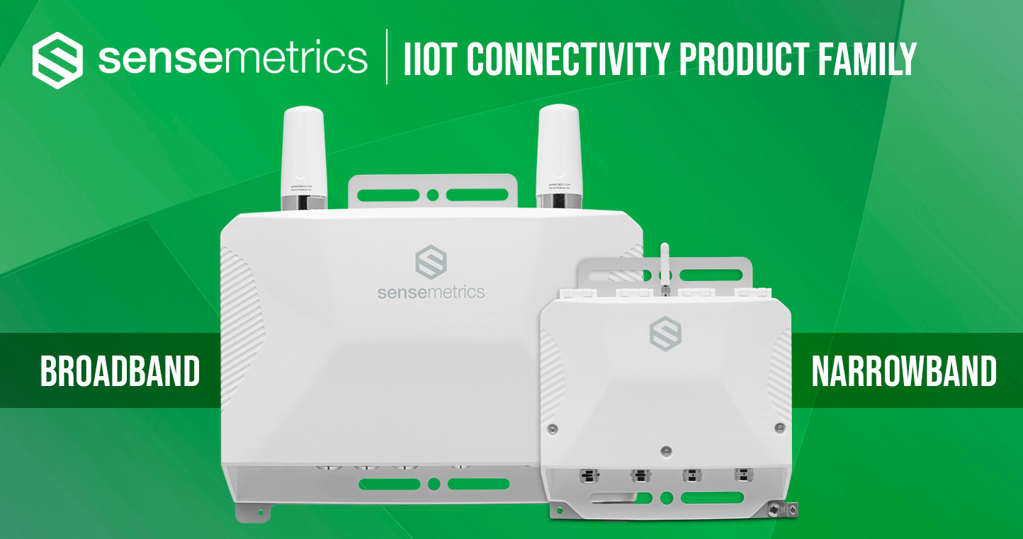 IIoT Connectivity Product Family
