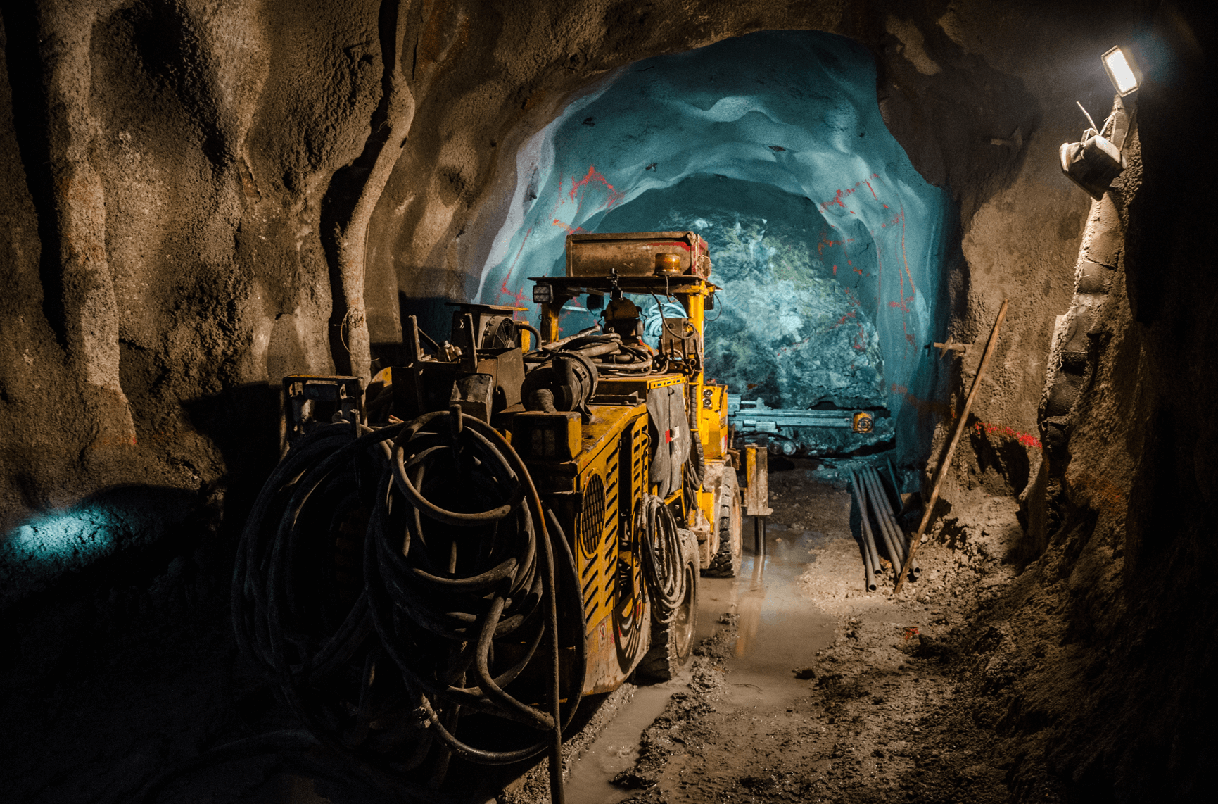 sensemetrics Moves into Underground Mining Market in Partnership with Yieldpoint