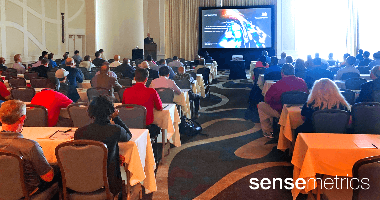 43rd Annual SWGEC Conference – sensemetrics Guest Speaker