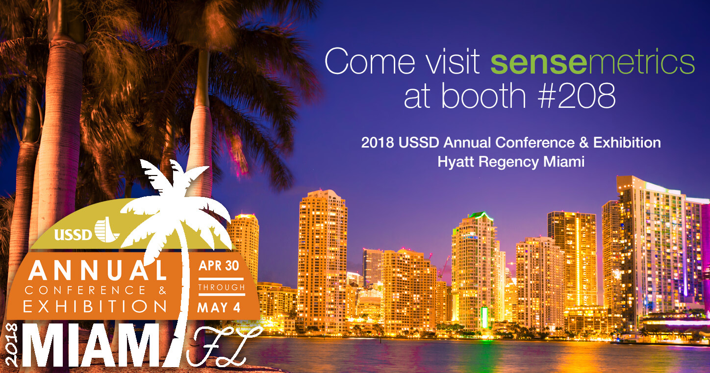 USSD Annual Conference & Exhibition