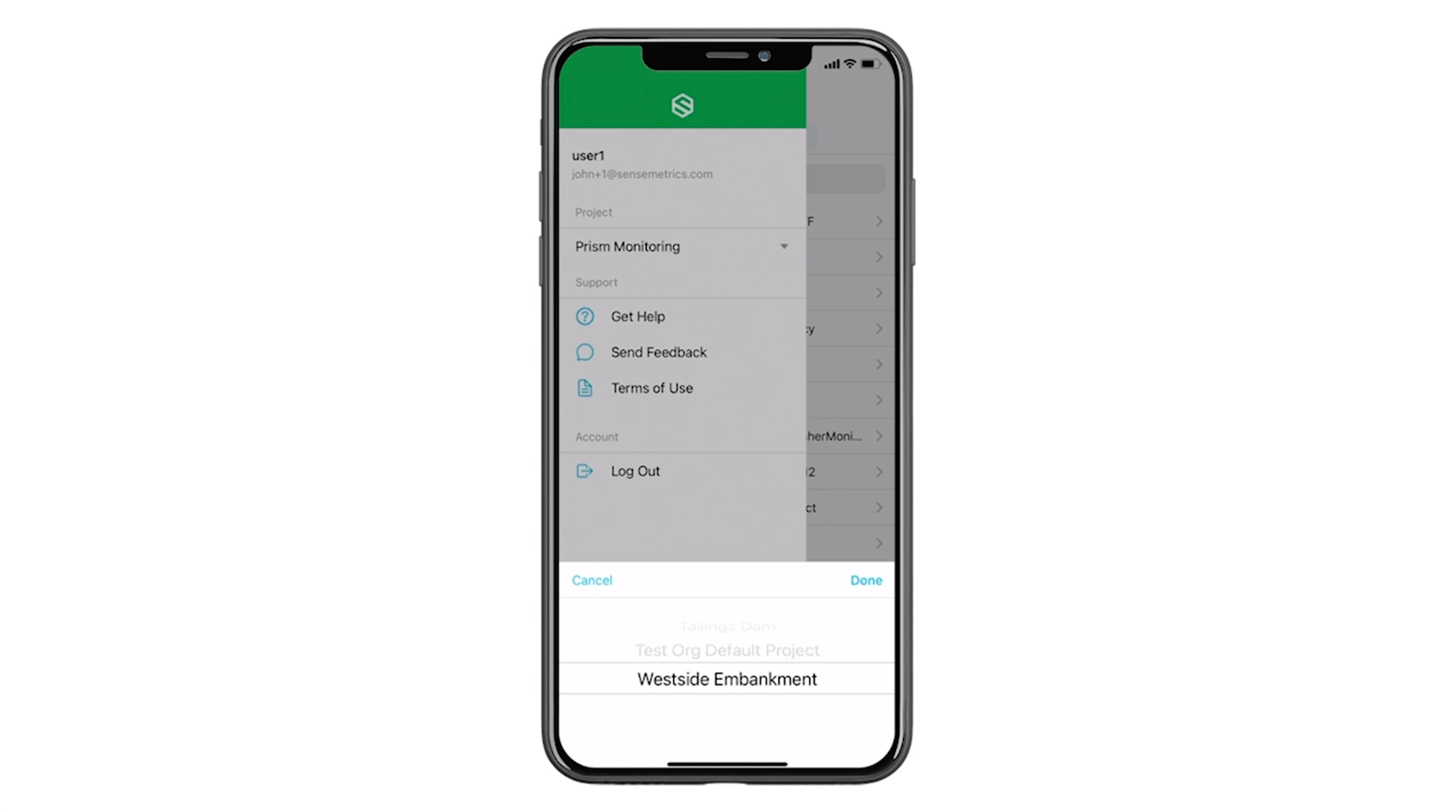 Mobile App: Project Management Tool