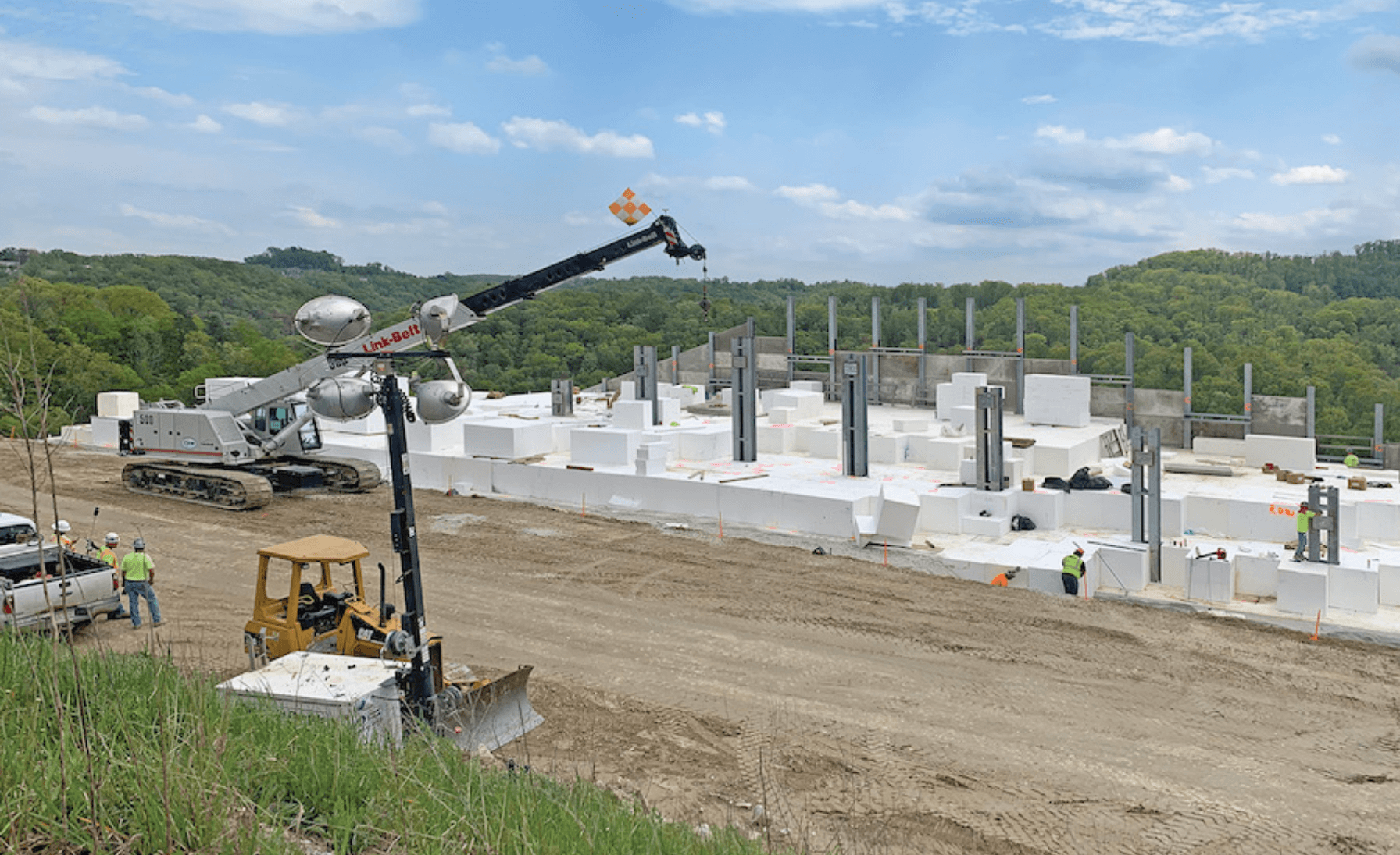 ENR MidAtlantic Announces the 2020 Excellence in Safety Awards